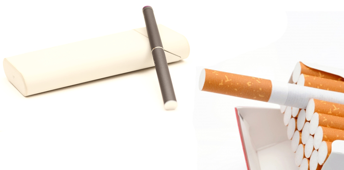 プルームテック タバコ