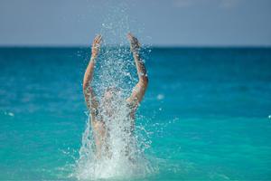 防水性を考える