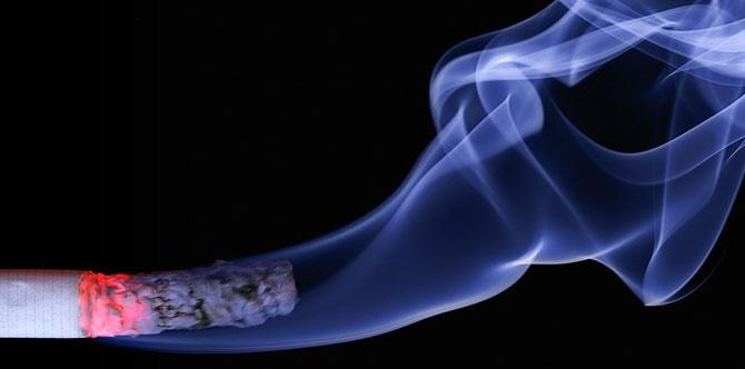 タバコとは