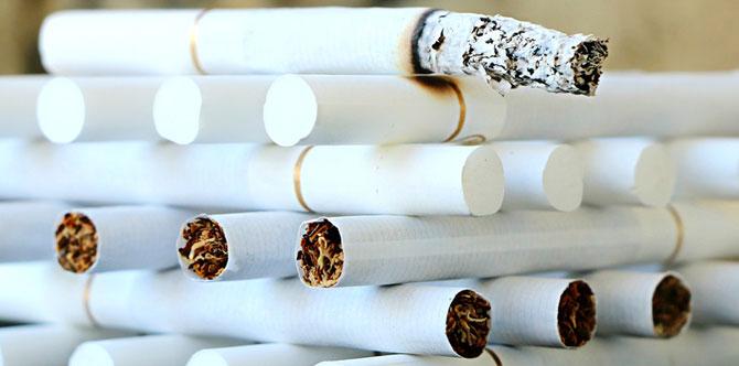 通常タバコ