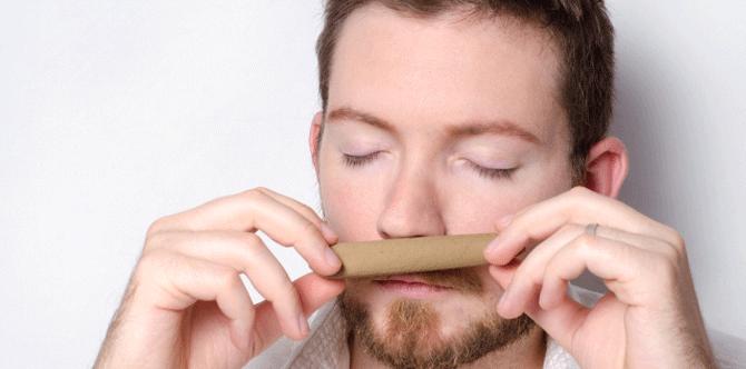 葉巻の吸い方