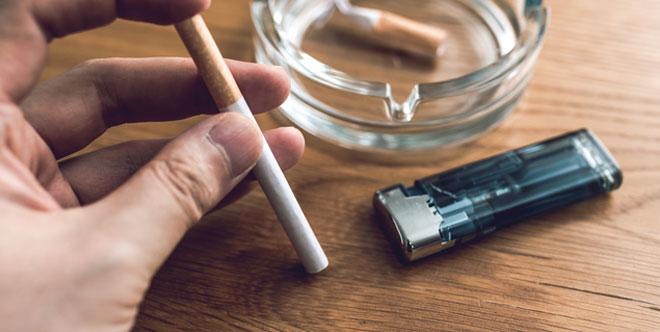 タバコの違い