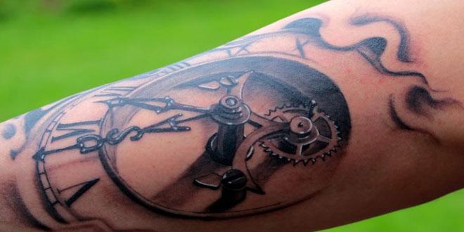 タトゥーの起源