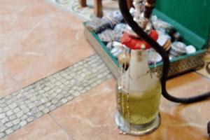 水パイプ 作り方