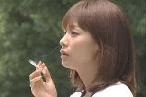 相武紗季タバコ
