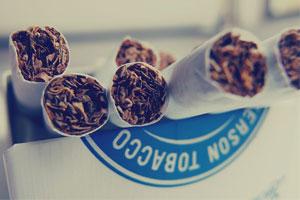 タバコ銘柄