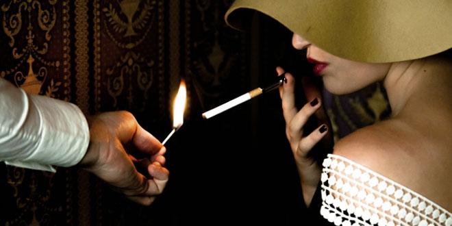 吸いやすいタバコ