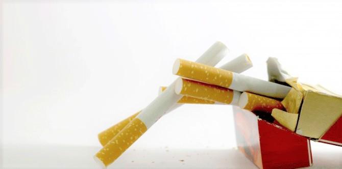 タバコの値段