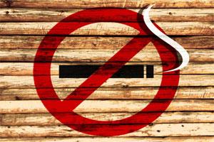 タバコの風潮
