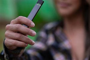 電子タバコのジュール