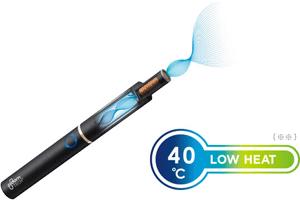 プルームテックプラスの低温製法