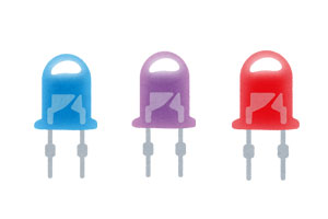 プルームテックプラスはLEDの色で充電管理