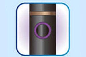 プルームテックプラスのボタンが紫色の意味