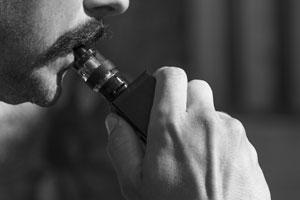 他の電子タバコとの違いは?