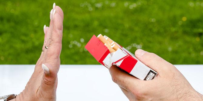 禁煙するならニコレスの方がいい?