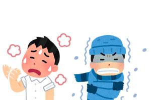 外気の温度によってグローは故障する