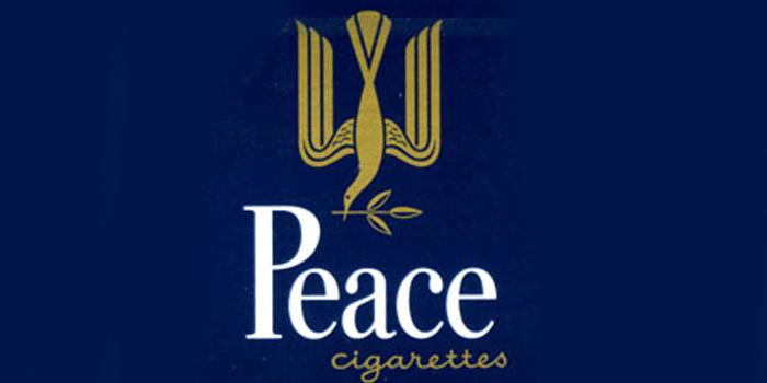 JT販売たばこピース