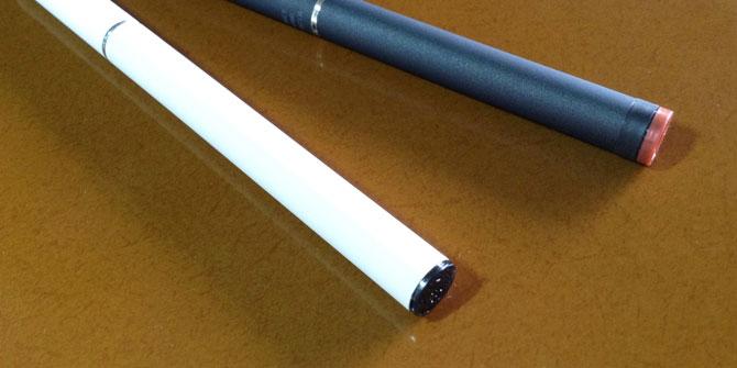プルームテックの正しい吸い方
