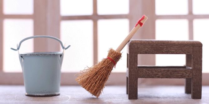 アイコス掃除の頻度